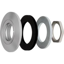 Trim Ring For Discreet Mounting of Axis F1005-E, F1035-E, P1214-E and P1224-E