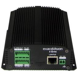 EasyConnect 4 canal analogique Video Encoder - 4 canaux analogiques encodeur, 4 entrées d'alarme, 1 alarme < br / > sortie, 1 RS-485 Port de contrôle PTZ