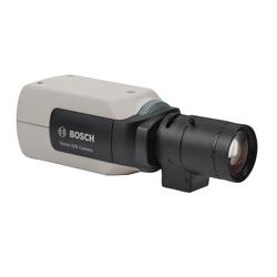 LTC 0465 série Dinion NTSC caméra, 540 LTV, jour/nuit, 1/3 Interline CCD capteur, clair corps gris, trépied, 12-28 V AC
