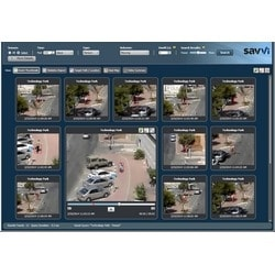 SAVVSQ | AGENT VIDEO INTELLIGENCE LTD