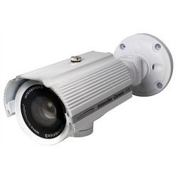 """GlacierTM Series Intensifier3 résistant aux intempéries caméra de """"Bullet"""" avec plaque de montage - 9-22 mm objectif à focale variable de AI, boîtier blanc"""
