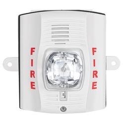 P4wk Silent Knight Honeywell Fire Anixter
