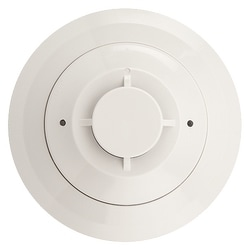 Smoke Detector, 4-wire, Photoelectronic