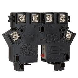 Kit de bornier, remplacement pour les détecteurs de débit d'eau de série DCE