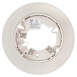 Base, 6 in. Flanged, 2-wire