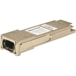 Émetteur/récepteur, SR4, Arista compatible 40GbE court rejoindre QSFP