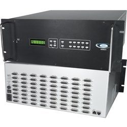 SM-32X32-DVI-LCD | NETWORK TECHNOLOGIES/IN OH