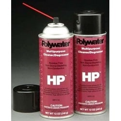 HP Multipurpose Cleaner/Degreaser, Aerosol Can with Adjustable Nozzle, 16 fl oz