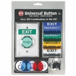 Universal Button