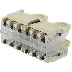 QN Plug Pack logement, 12 Pack, White