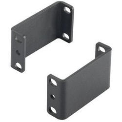 "1 RU Rack Standoff Bracket 2.9""D From Rack"