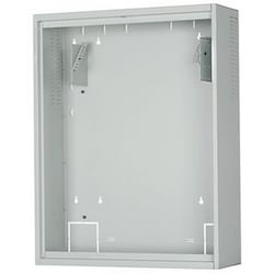 Zone Cabling Building Automation Systems Enclosure, 3 RU