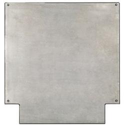 Back Panel, 570mm X 600mm