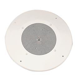 Speaker, Ceiling, 1 Way, 4""