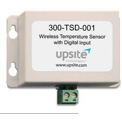 EnergyLok, capteur de température sans fil avec entrée numérique, 433 Mhz