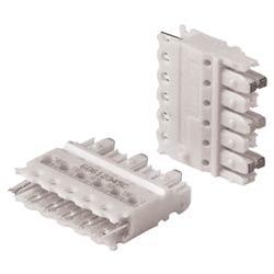 110 Connecting Block, 3 Pair, 100 Pack