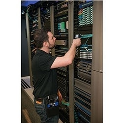 Kit: FiberChek Probe, Case, FBPT-LC, FBPT-SC, FBPT-SC-APC, FBPT-U12M, FBPT-U25M, FBPT-U25MA, Tip Case