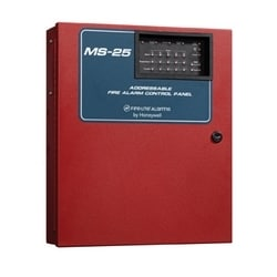 MS-25 | FIRELITE - HONEYWELL FIRE SYST