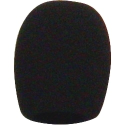Black Windscreen Pop Filter for RE16, RE50, N/D967, 767a, 367s, 267a, RE410 and RE510