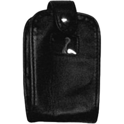 Leather Pouch for CSB-1000, BPU-2, WT-500, WT-1000 and REV-BP Bodypack Transmitter