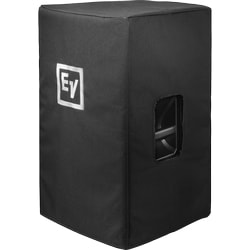 Padded Cover for EKX-15 and 15P, EV Logo