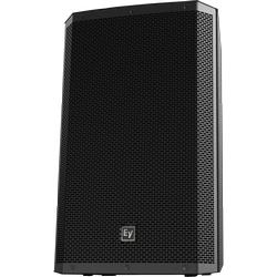 15 in. 2-way Passive Loudspeaker, 44 Hz - 20 kHz Frequency Range, 250 W Continuous and 1000 W Peak Power Handling, 96 dB SPL Sensitivity; 126 dB Max. SPL