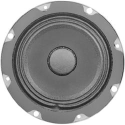 10 4 W. Haut-parleur de plafond utilitaire avec 8 W 70,7 V transformateur 8, 4, 2 - et 1 W robinets