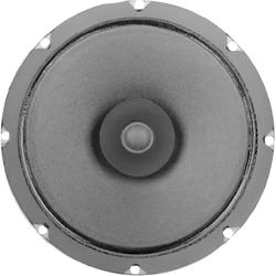 10 8 W. Haut-parleur de plafond utilitaire avec 4 W 25/70,7/100 V transformateur, 4, 2, 1-et 0,5 W robinets