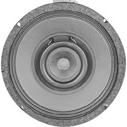 32 8 W. Haut-parleur de plafond 2 voies Premium avec 16 W 70,7/100 V transformateur, 16, 8, 4 - et 2 W robinets