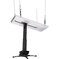 Kit de projecteur de plafond suspendu avec adaptateur universel JR3