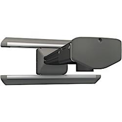 Bras de projecteur courte portée double goujon