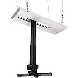 Kit de projecteur de plafond suspendu avec adaptateur universel JR
