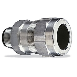 Star Teck Extreme Aluminum Jacketed Cable Fittings Hub size 1-1/4 inches