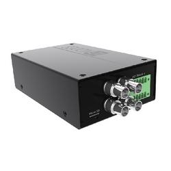 Encodeurs vidéo - Quad d'entrée H.264 encodeur vidéo (BNC) - Extended Temp H.264. -40ºC à 76ºC