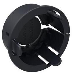 SYSTIMAX Fiber Shelf Cable Attachment Mouldings