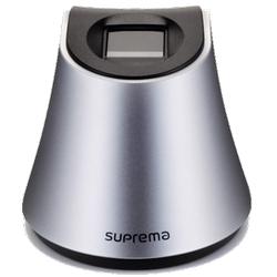 Scanner d'inscription USB