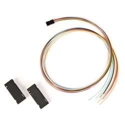 12 FIBER BREAKOUT KIT | COMMSCOPE SYSTIMAX SOLUTIONS