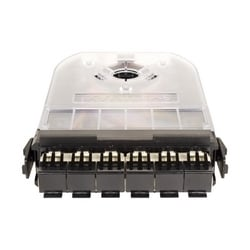 360G2CARTRIDGE12LCMMBGPIGTAILS | COMMSCOPE SYSTIMAX SOLUTIONS