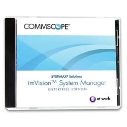 IM-SYS-MGR-ENT-5K | COMMSCOPE SYSTIMAX SOLUTIONS