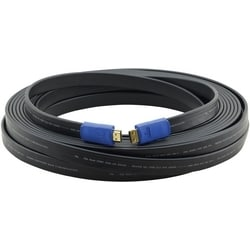 HDMI (M) to HDMI (M) Flat Cable with Ethernet - 25'