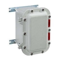 EJB5A | HOFFMAN ENCLOSURES INC