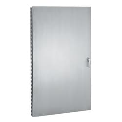 Door for A__H__SSLP, Size/Dims: fits 24x24, Material/Finish: SS Type 304