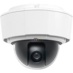 P5514-E caméra réseau à dôme PTZ, 360, 12 x, jour/nuit, Autofocus, 720p (1280 x 720) au 25/30 Fps, IP66