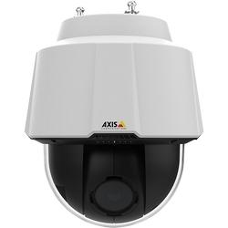 P5624-E PTZ IP caméra PTZ, 360º, entrée/sortie, 18 x zoom optique, HDTV 720P @ 25/30 fps (1280 x 720), jour/nuit, 120 dB WDR, capturer médico-légale, IP66 et NEMA 4 X