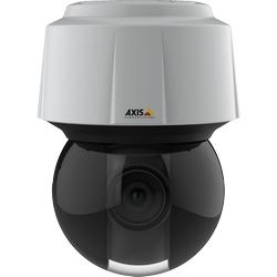 Caméra PTZ HDTV Lightfinder, intérieur/extérieur, HDTV 720P, 60 fps, 30 x Zoom, 130 dB WDR, étude d'impact environnemental