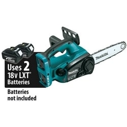"18V X2 (36V) LXT Lithium-Ion Cordless 12"" Chain Saw (Tool Only)"