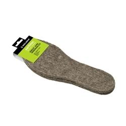 Earthtec Wool Felt Insole Size 15