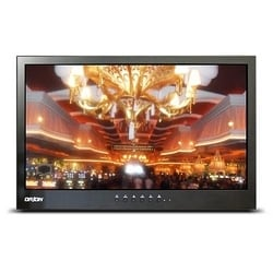 """Monitor - Premium LED, 23"""", LED, 16:9, 1920x1080p Resolution, 250 nits, 1000:1 Contrast, All Metal Chassis, BNC In 2 / Out 2, HDMI In 2, DVI-D In 1, VGA In 1, S-Video In 1 Out 1, Component In 1, Audio In 3, PC Stereo In 1"""