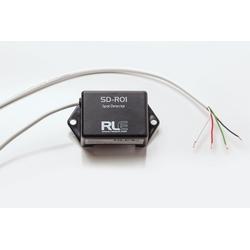 EnergyLok, détecteur ponctuel de fuites, câble de liaison de 14 pi, 24 V CA/V CC