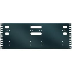 Punchdown 19 Rack Mount groupe, 4 RU